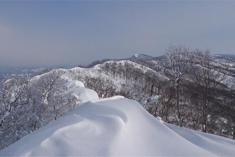 自然と歴史に彩られた関田山脈